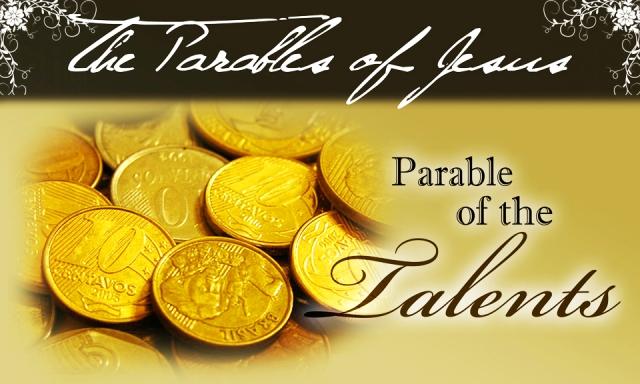 Parabola dos Talentos