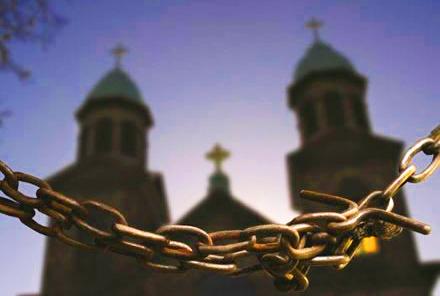Perseguição aos Cristãos
