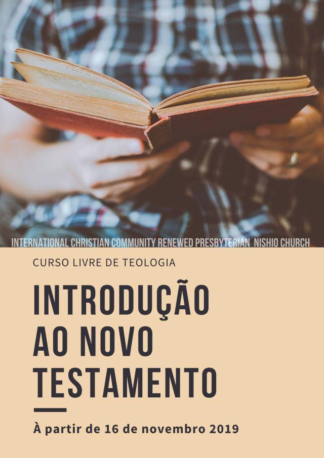 Introducao ao Novo Testamento
